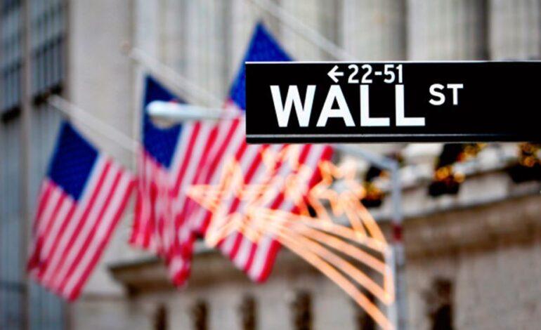 "Wall: Κέρδη με νέο ρεκόρ για S&P 500 και ""άλμα"" άνω των 200 μονάδων για Dow"
