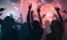 Χορέψτε όσο κρατάει το πάρτι…