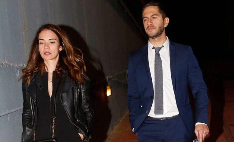 Άννα Μπουσδούκου και Σταύρος Ιωαννίδης δεν είναι πια μαζί