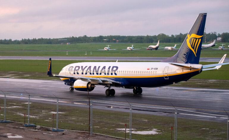 Έκτακτη σύσκεψη του Διεθνούς Οργανισμού Πολιτικής Αεροπορίας για το θρίλερ με την αναγκαστική προσγείωση στο Μινσκ