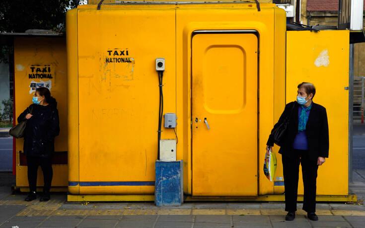 Ανοίγει η εστίαση και σε εσωτερικούς χώρους στην Κύπρο