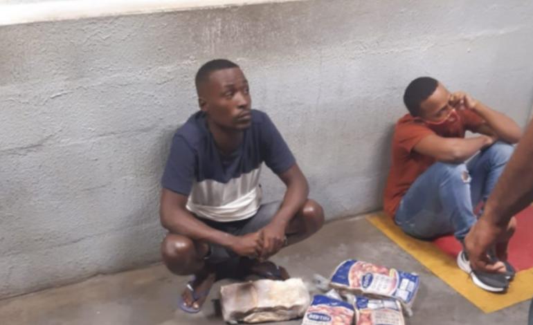 Βραζιλία: Άγρια δολοφονία δύο νεαρών επειδή έκλεψαν κρεατικά από σούπερ μάρκετ