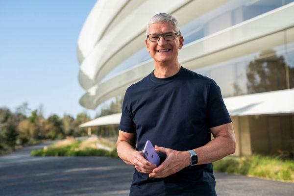 Δίκη Apple-Epic: Πόσο αποκαλυπτική ήταν η κατάθεση του Τιμ Κουκ