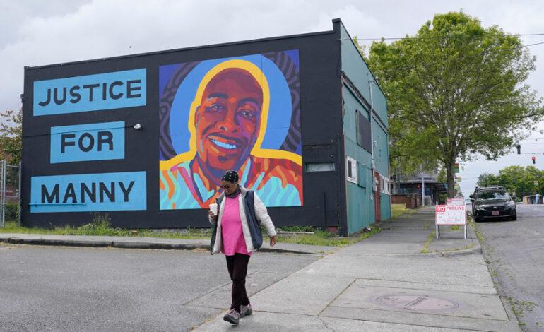 Δίωξη κατά τριών αστυνομικών για τον φόνο του Αφροαμερικανού Μανουέλ Έλις