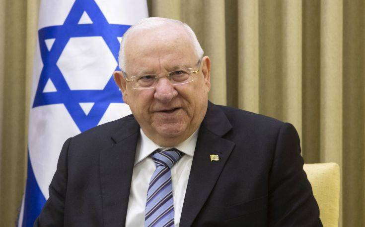 Επίσκεψη στις ΗΠΑ ετοιμάζει ο πρόεδρος του Ισραήλ