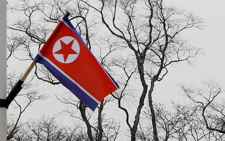 Η Βόρεια Κορέα κατηγορεί τον Μπάιντεν για «εχθρική» διπλωματία