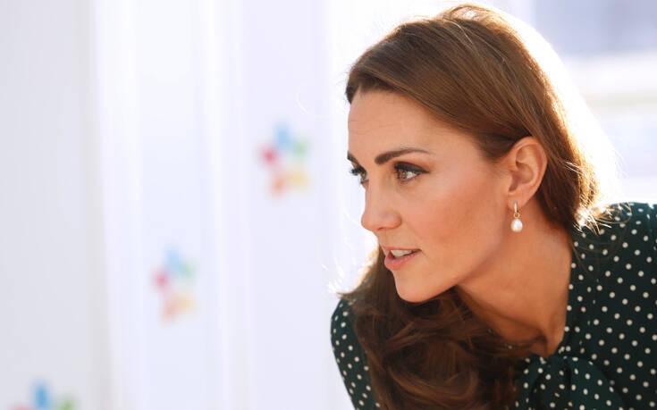 Βρετανία: Η Κέιτ «ανυπομονεί να συναντήσει» τη νέα ανιψιά της, Λίλιμπετ