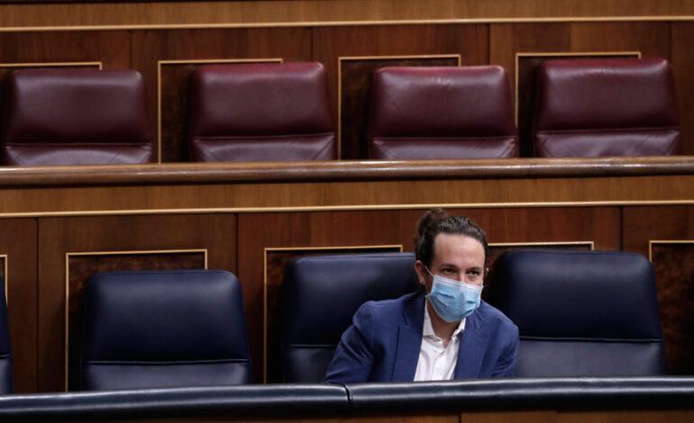 Καταποντίστηκαν οι Podemos στην Μαδρίτη – Αποχωρεί ο Πάμπλο Ιγκλέσιας