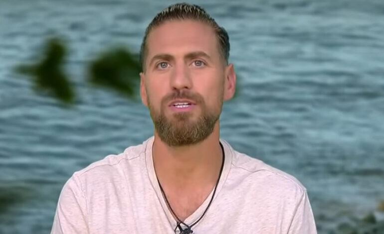 Κώστας Παπαδόπουλος: «Έχασα» το πεθερό μου όσο ήμουν στο Survivor, η γυναίκα μου δεν μου το είπε για να μείνω