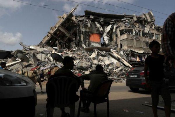 Λίβανος: Επιθέσεις ενάντια στην Ιερουσαλήμ σημαίνουν περιφερειακό πόλεμο, προειδοποιεί η Χεζμπολάχ