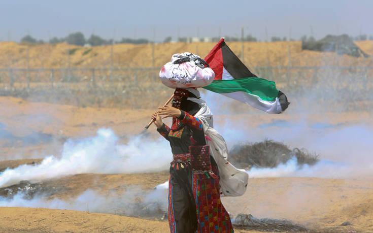 Νέο «φυτίλι» στη Μέση Ανατολή: Ισραηλινοί στρατιώτες σκότωσαν έναν Παλαιστίνιο διαδηλωτή