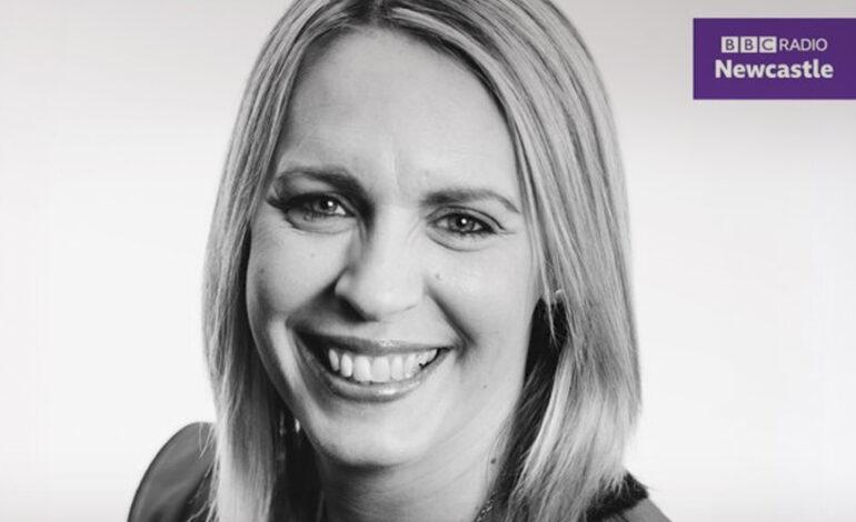 Νεκρή 44χρονη παρουσιάστρια του BBC – Το εμβόλιο της AstraZeneca κατηγορεί η οικογένεια