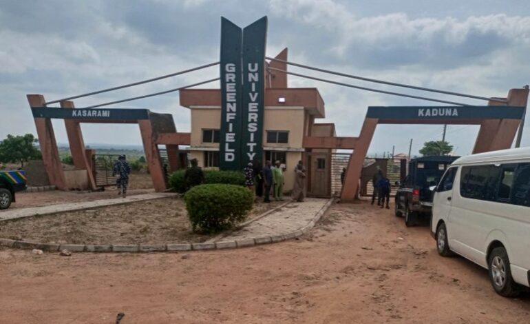 Νιγηρία: Ελεύθεροι 14 φοιτητές, 40 ημέρες μετά την απαγωγή τους