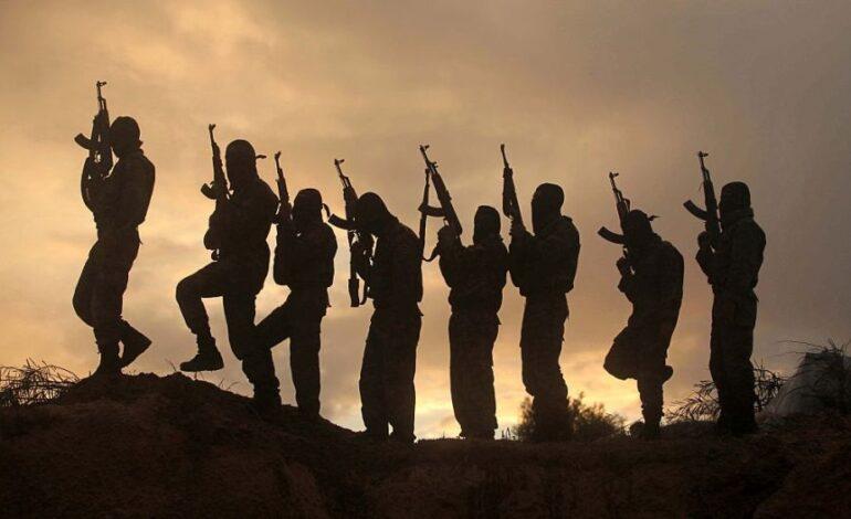 Νιγηρία: Οκτώ νεκροί από επιθέσεις τζιχαντιστών σε στρατιωτικές βάσεις