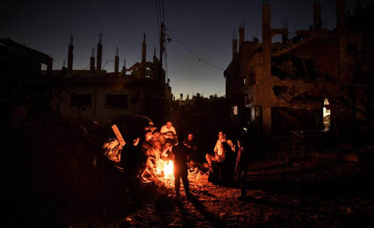 ΟΗΕ: Οι επιθέσεις του Ισραήλ στη Γάζα μπορεί να συνιστούν «εγκλήματα πολέμου»