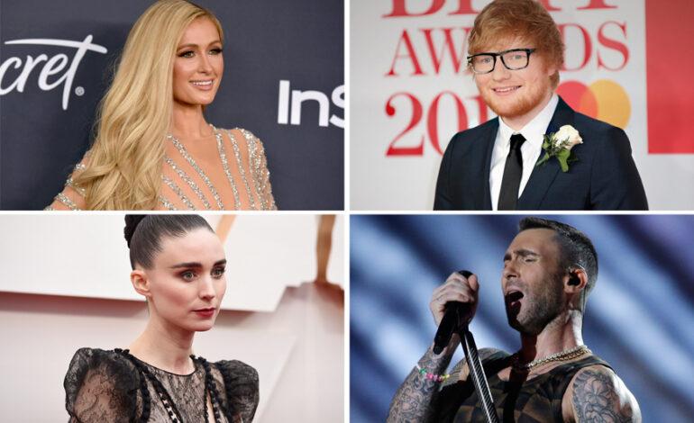 Οι celebrities που ήταν ήδη πλούσιοι πολύ πριν αποκτήσουν φήμη και δόξα