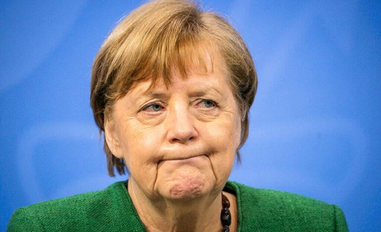 Πάνω από το 50% των Γερμανών είναι δυσαρεστημένο με τη διαχείριση της πανδημίας