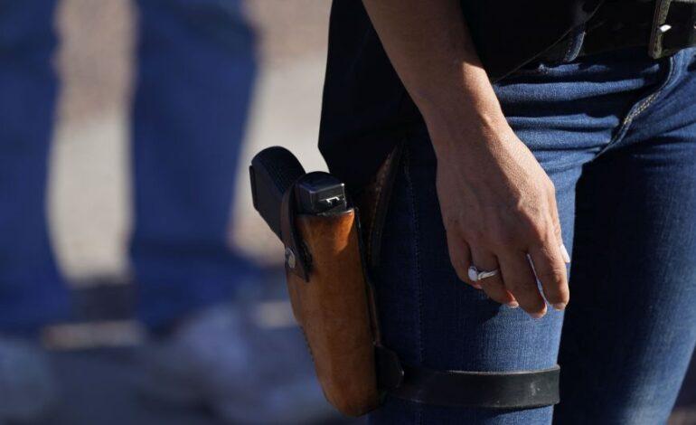 Πανηγυρίζουν οι οργανώσεις υπέρ της οπλοκατοχής: Προς οπλοφορία χωρίς άδεια στο Τέξας