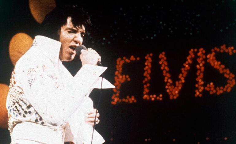 Πώς ο Έλβις Πρίσλεϊ κατάφερε από οδηγός φορτηγών να γίνει «βασιλιάς» της rock'n'roll