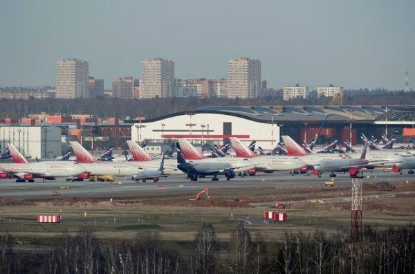 Ρωσία – Covid 19: Πράσινο στις πτήσεις προς Βρετανία – Κόκκινο για την Τουρκία