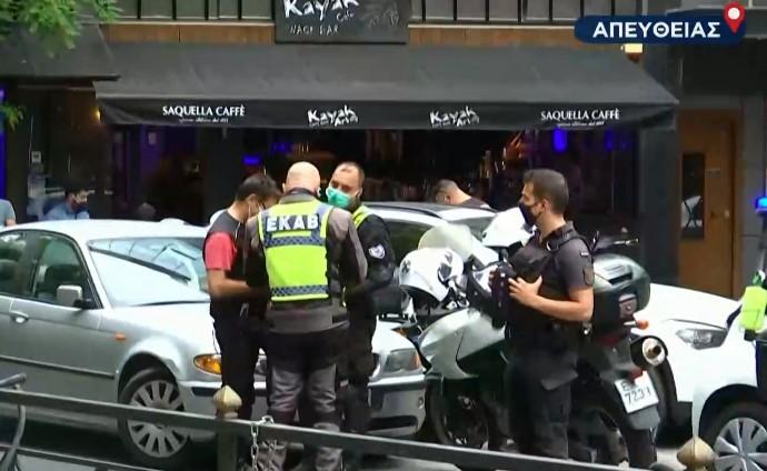 Σεπόλια: Εκτέλεσαν εν ψυχρώ έναν άνδρα – Τον πυροβόλησαν στο κεφάλι