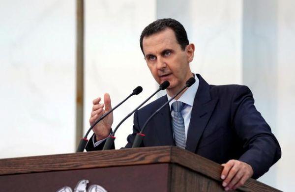 Συρία: Ξανά πρόεδρος ο Άσαντ με 95,1% στις εκλογές-παρωδία