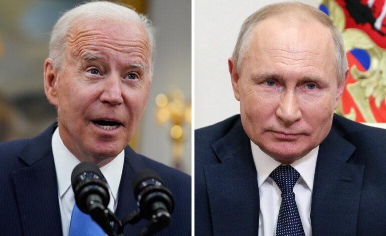 Σύνοδος Μπάιντεν – Πούτιν: Λογάριασαν, κυριολεκτικα, χωρίς τον ξενοδόχο