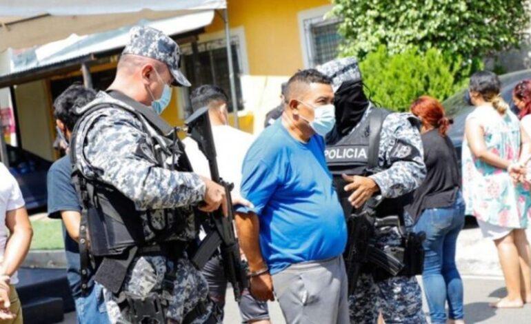 Τα αποκαλυπτήρια του χειρότερου serial killer στην ιστορία του Ελ Σαλβαδόρ προκαλούν τρόμο