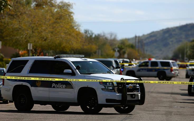 Τουλάχιστον πέντε οι νεκροί στο Οχάιο, πιστεύεται πως τα θύματα ήταν στόχοι