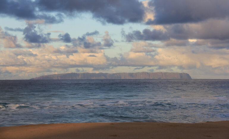 Το απαγορευμένο νησί της Χαβάης που δεν μπορεί να προσεγγίσει κανείς