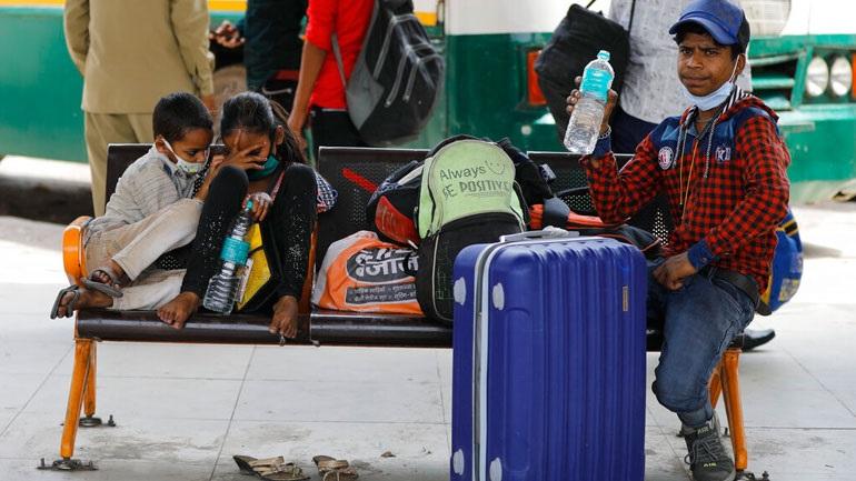 ΗΠΑ και Αυστραλία απαγορεύουν τις αφίξεις από την Ινδία λόγω κορωνοϊού
