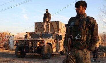 Αφγανιστάν: Προειδοποίηση των Ταλιμπάν καθώς ΗΠΑ και NATO άρχισαν να αποσύρουν τις δυνάμεις τους