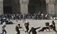 Τελεσίγραφο Χαμάς στο Ισραήλ για να αποσύρει τις στρατιωτικές δυνάμεις από το Αλ Άκσα