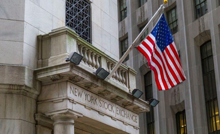 Τρίτη ημέρα ανόδου για τον Dow