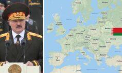 Πιθανή η επιβολή κυρώσεων στη Λευκορωσία κατά τη σημερινή Σύνοδο Κορυφής της ΕΕ