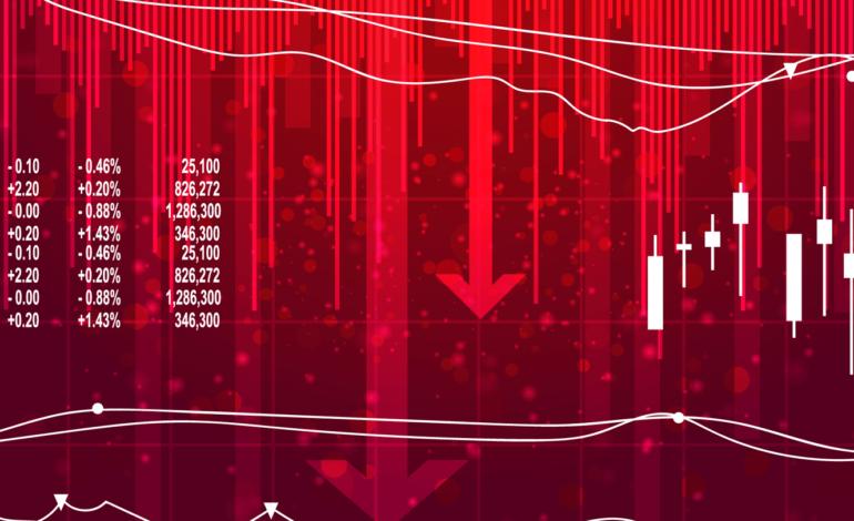 Βύθισε το Χρηματιστήριο Αθηνών το τραπεζικό -10,9%