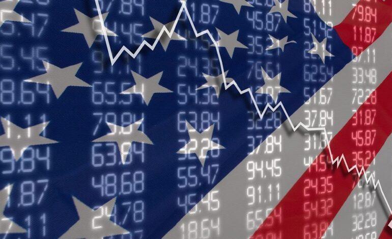 """Ο πληθωρισμός """"γκρέμισε"""" τη Wall – Απώλειες 680 μονάδων για Dow"""