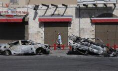 Τουλάχιστον 70 νεκροί από τη Δευτέρα μετά το ξέσπασμα εχθροπραξιών μεταξύ Χαμάς και Ισραήλ