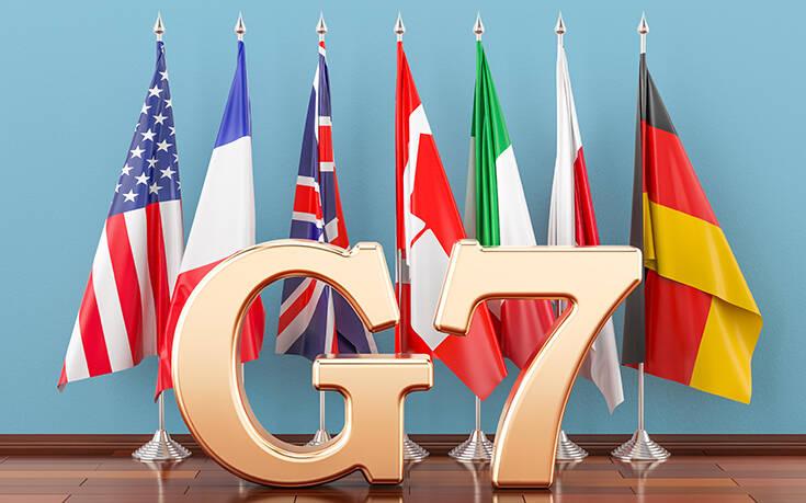 G7: Σε πρώτο πλάνο η χρηματοδότηση στόχων για το κλίμα και η εκπαίδευση των κοριτσιών