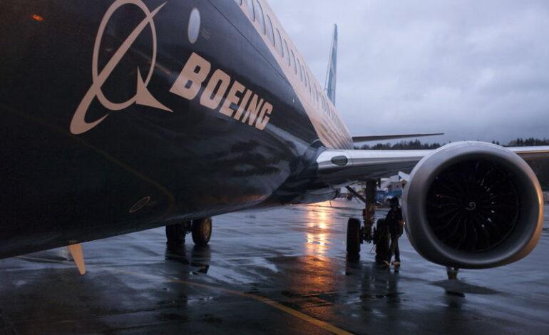 """Με κέρδη άνω των 100 μονάδων έκλεισε ο Dow, με """"καύσιμα"""" απασχόληση και Boeing"""