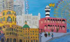 Children have the right not to remain silent: Ομαδική έκθεση στο Ίδρυμα Εικαστικών Τεχνών Τσιχριτζή στην Κηφισιά