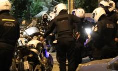 Γκάζι: Αλβανοί διαρρήκτες επιτέθηκαν σε αστυνομικούς της ΔΙΑΣ