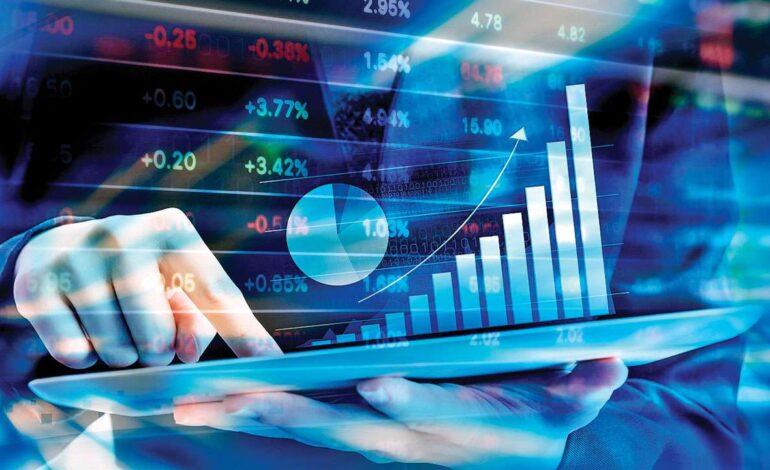 Τέταρτος μήνας κερδών για Dow και S&P 500, απώλειες για τον Nasdaq τον Μάιο