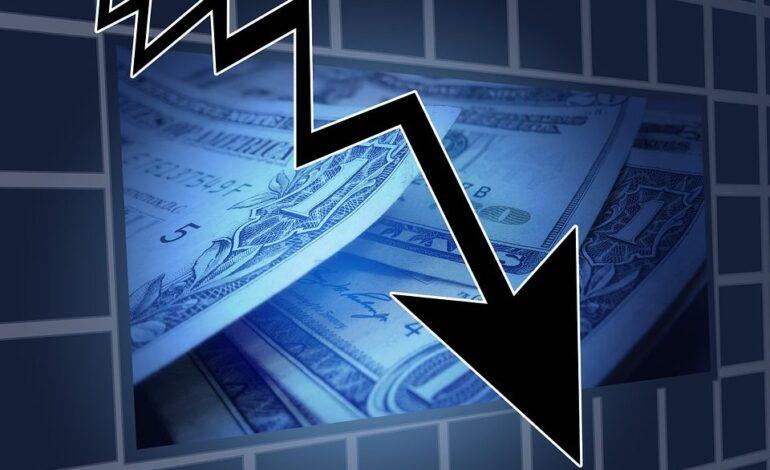 Μικρές απώλειες ο Dow Jones, βουτιά 2,55% ο Nasdaq