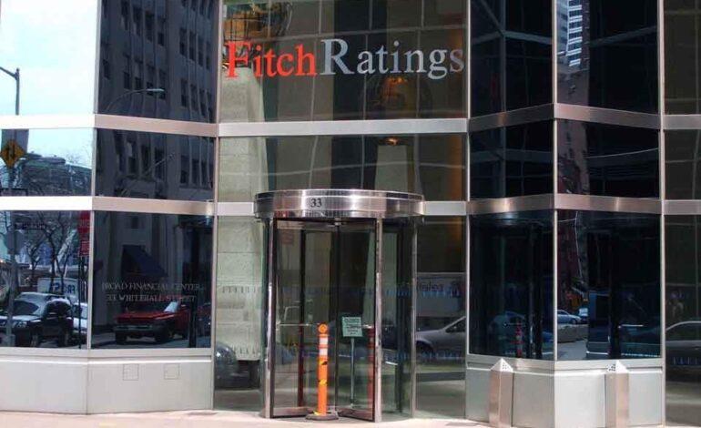 """Ισχυρό """"σήμα"""" της Fitch για τις ελληνικές τράπεζες"""