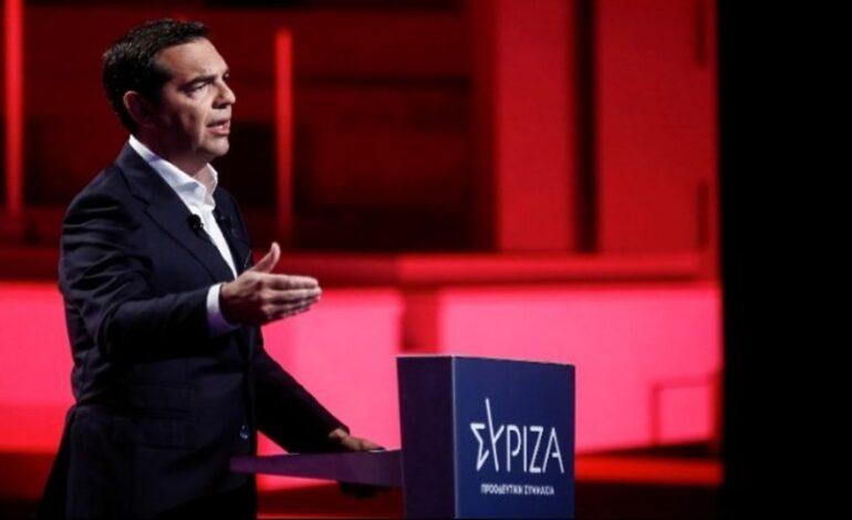 ΣΥΡΙΖΑ: Ο Τσίπρας δεν πείθει, η γκρίνια μεγαλώνει