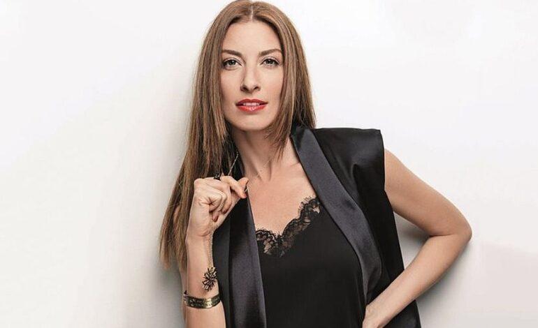 Άντζελα Ευριπίδη: Αν έχεις μεγαλώσει σε μια οικογένεια με ιδανικά κανείς δεν μπορεί να σε βάλει στον κακό δρόμο