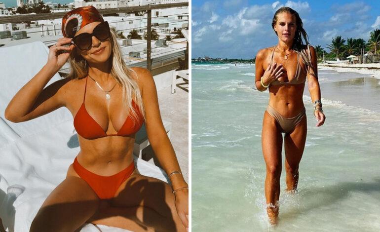 Έδειξε ζωντανά το στήθος της στο Instagram και τώρα λέει πως το μετανιώνει