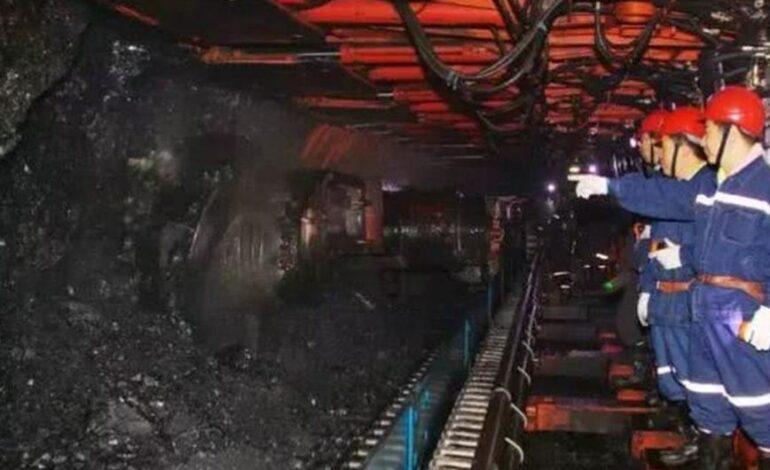 Ένα νεκρός έπειτα από δυστύχημα σε ανθρακωρυχείο στην Κίνα