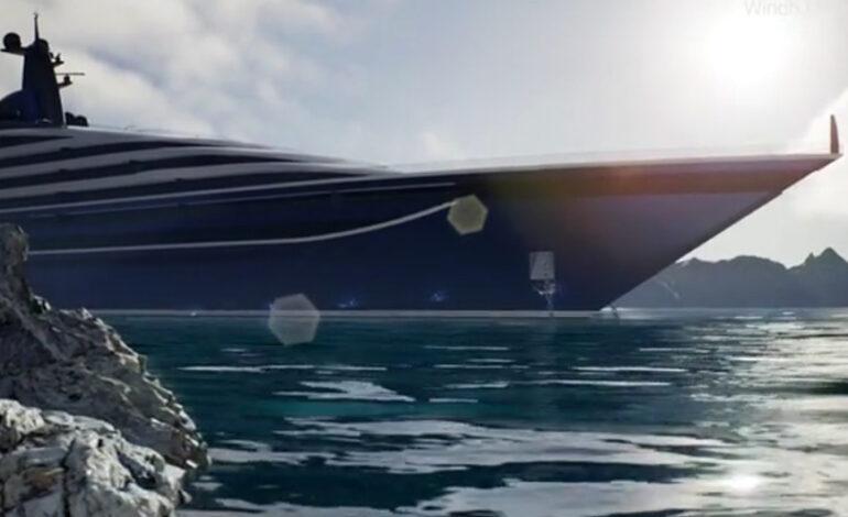 Ένα πλωτό «παλάτι» για κροίσους: Το υπερ-πολυτελές γιoτ με καμπίνες αξίας… μόλις 9,5 εκατ. ευρώ